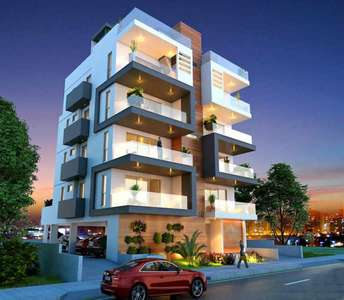 MODERN APARTMENTS FOR SALE IN LARNACA