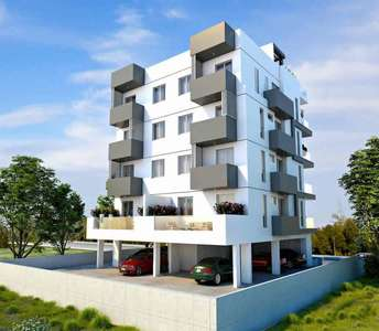 Cyprus properties Larnaca
