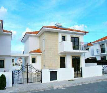 PROPERTY FOR SALE IN PYLA LARNACA