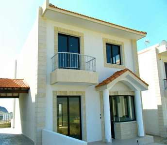 HOUSES FOR SALE PYLA LARNACA