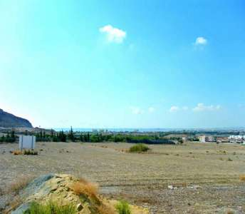 Sea view property in Larnaca