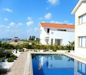 Villas for sale in Larnaca