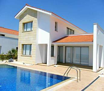 Luxury real estate in Larnaca
