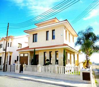 CYPRUS HOME FOR SALE LARNACA
