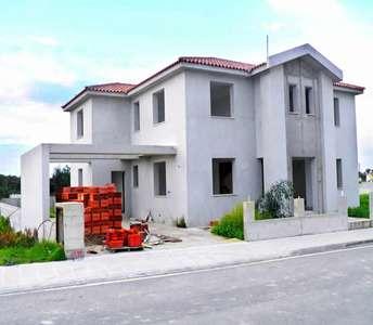 Larnaca properties