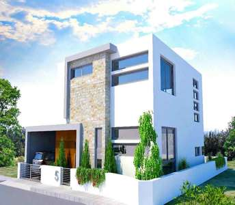 HOUSES FOR SALE DROMOLAXIA LARNACA