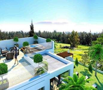 New houses for sale in Larnaca