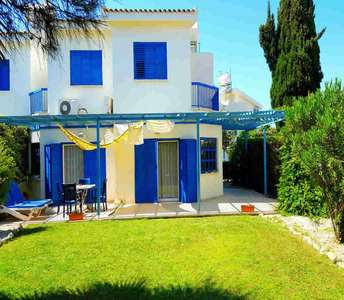 BUY SEASIDE HOUSE PERVOLIA LARNACA