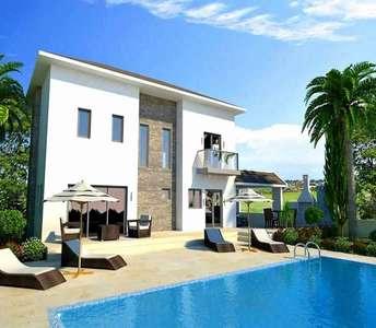 Larnaca seaside properties