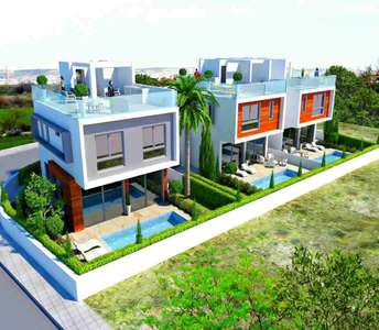 CYPRUS LARNACA HOUSES FOR SALE