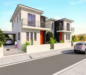 HOMES FOR SALE IN LIVADIA LARNACA