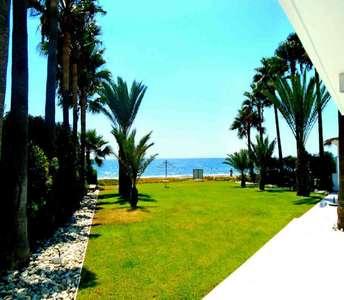 Beach property in Larnaca