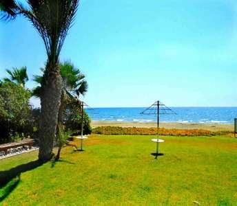 Larnaca luxury real estate
