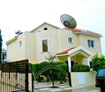 BEACH HOME FOR SALE LARNACA