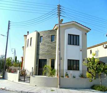 BUY HOME LIVADIA LARNACA