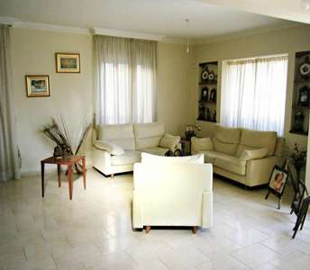 Detached house in Larnaca