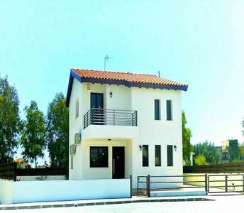 2 BEDROOM HOME FOR SALE IN LARNACA