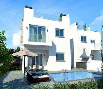 Houses for sale Larnaca Cyprus