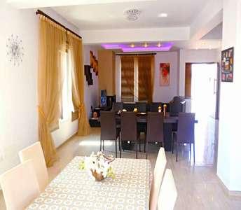Modern house in Larnaca
