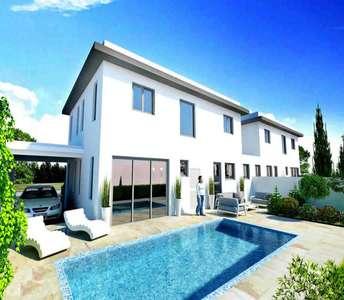 Κύπρος κατοικίες Λάρνακα