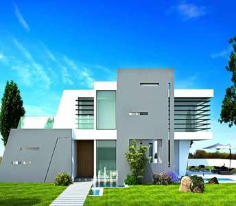 LARNACA LUXURY VILLA FOR SALE