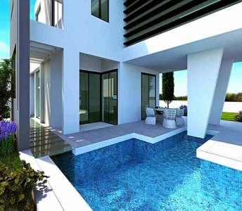 роскошная недвижимость на Кипре