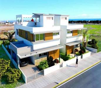 Beach homes for sale in Larnaca