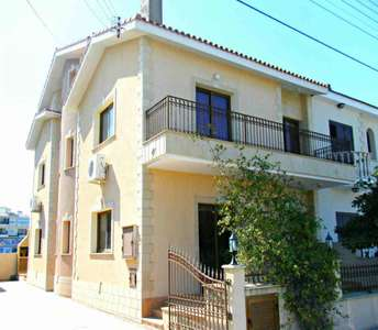 HOUSE FOR SALE KAMARES LARNACA