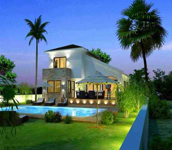 VILLAS FOR SALE IN LARNACA