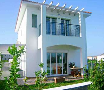 BUY HOUSE DROMOLAXIA LARNACA