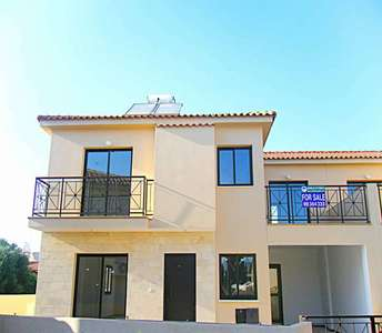 4 bedroom house Meneou Larnaca