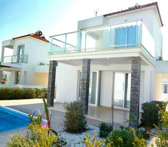 HOUSE FOR SALE PERVOLIA LARNACA