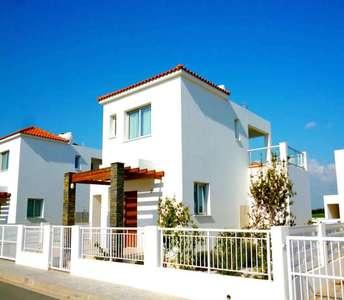 Купить дом на Кипре в Ларнаке