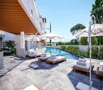 Cyprus apartments for sale Paphos