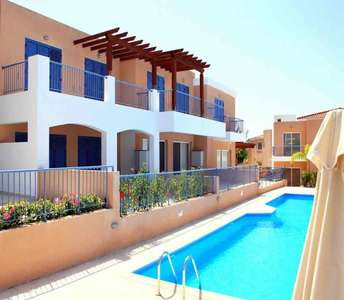 Property in Paphos