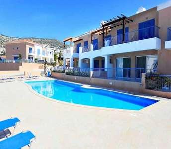 Buy apartment in Paphos