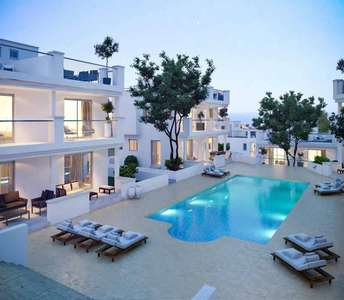 MAISONETTES FOR SALE LIMASSOL