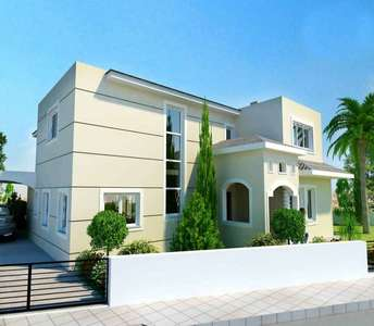 Buy villa in Larnaca