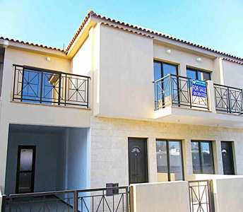 MAISONETTES FOR SALE MENEOU LARNACA
