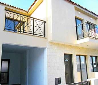 Houses in Larnaca