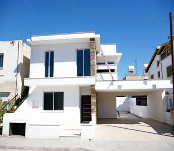 PROPERTIES FOR SALE DROSIA LARNACA