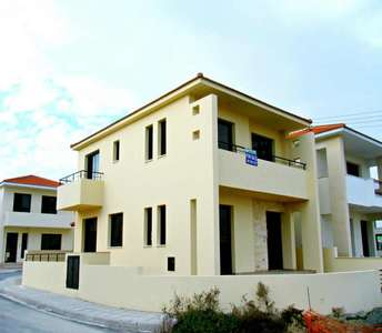Buy home in Larnaca