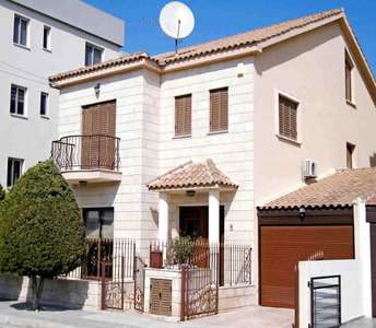 HOUSE FOR SALE KRASA LARNACA