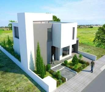 Larnaca houses for sale