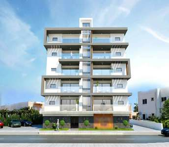 BUY APARTMENT LARNACA CENTRE
