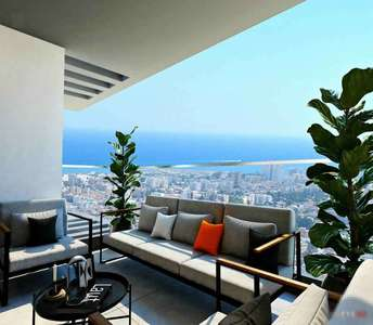 PENTHOUSES IN LARNACA FOR SALE