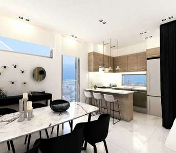 Penthouses for sale Larnaca