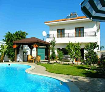 HOMES FOR SALE PYLA LARNACA
