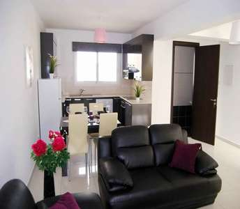 OROKLINI MAISONETTE FOR SALE IN LARNACA