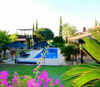 LUXURY PROPERTY IN MARONI CYPRUS